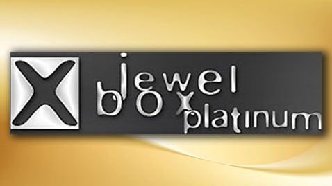Jewelbox Platinum