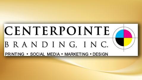 Centerpointe Branding