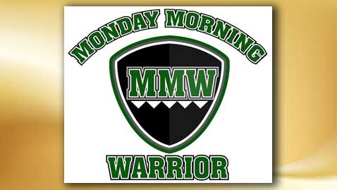 Monday Morning Warrior