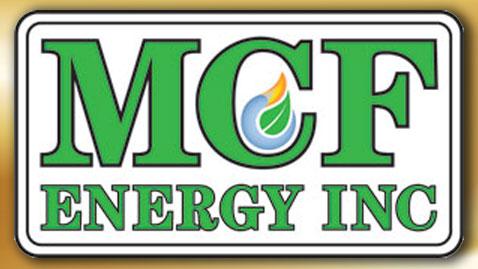 MCF Energy